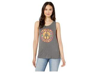 Rock and Roll Cowgirl Tank 49-1638
