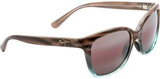 Maui Jim Starfish Polarized Sunglasses - Women's