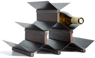 Hotel Collection CLOSEOUT! Wine Rack, Created For Macy's