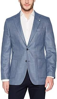 Nautica Men's Textured Sportcoat