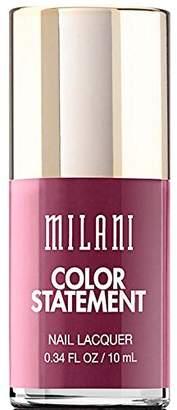 Milani Color Statement Nail Lacquer 10ml