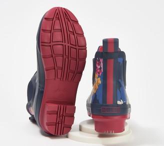 Joules Pull-On Rain Boots - Wellibob