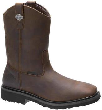 Harley-Davidson Altman Work Boot Men Shoes
