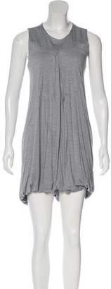 Helmut Lang Casual Mini Dress