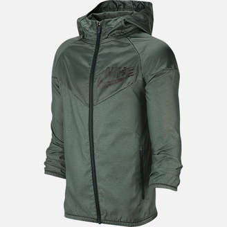 Nike Boys' Sportswear Energy Windrunner Jacket