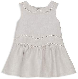 Tartine et Chocolat Girls' Shimmery Sleeveless Dress - Baby