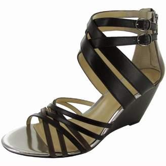 Enzo Angiolini Women's Mezmerize Wedge Sandal