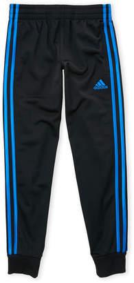 adidas Boys 4-7) Classic Tricot Joggers
