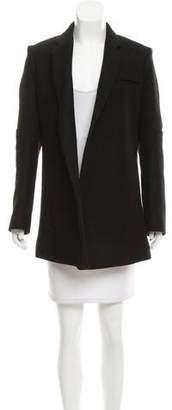 Celine Open Wool Coat w/ Tags