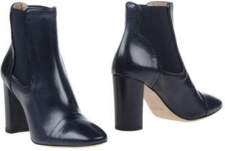 Walter VIOLET Ankle boots