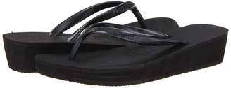 Havaianas High Light Flip Flops Women's Sandals