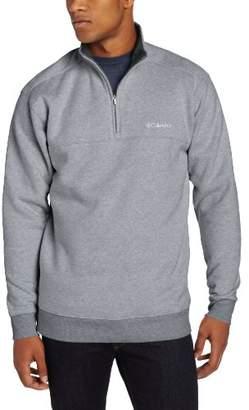 Columbia Men's Hart II Half-Zip Jacket