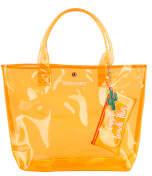 Sunnylife Market Bag - Neon Orange