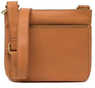 Fossil Corey Leather Crossbody Bag