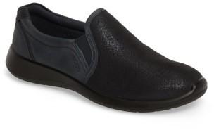 Women's Ecco Soft 5 Slip-On Sneaker $129.95 thestylecure.com