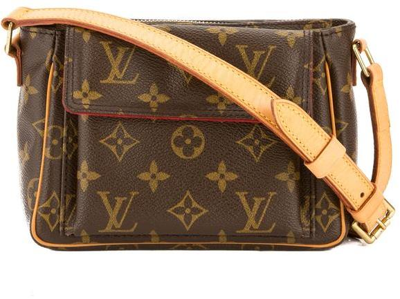 Louis Vuitton Monogram Canvas Viva Cite PM Bag