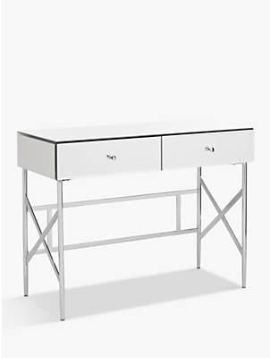 John Lewis Alexia Dressing Table