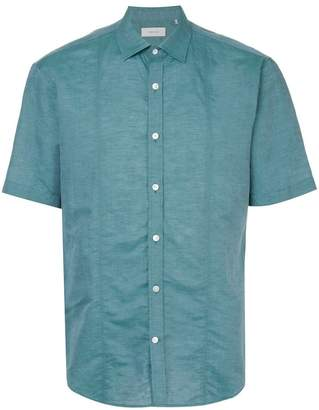 Cerruti short-sleeve shirt