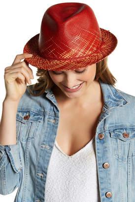 Helen Kaminski Teru Hat $275 thestylecure.com