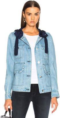 Moncler Resinite Jacket