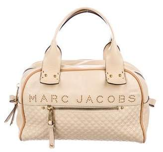 Marc Jacobs Quilted Leather Swank Bag