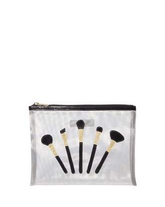 Lolo Bags Stanley Brushes Mesh Bag