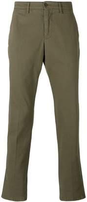 Aspesi chino slim fit trousers