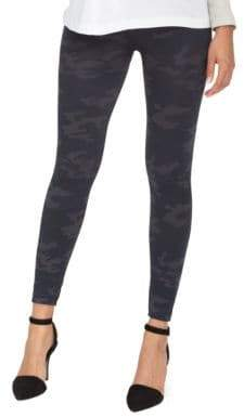 Spanx Camouflage Seamless Shapewear Leggings