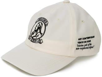 Enfants Riches Deprimes Christie's embroidered cap