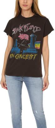 Warehouse madeworn rock MadeWorn Pink Floyd In Concert Tee