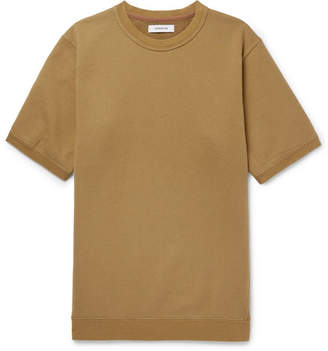 Nonnative Coach Loopback Cotton-Blend Jersey Sweatshirt
