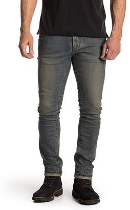 John Varvatos Wigth Skinny Jeans
