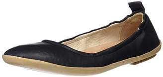 Neosens Women's S654 Suave Black/Dozal Mary Janes