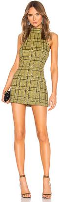 NBD Kent Mini Dress