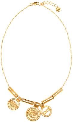Givenchy Horus necklace