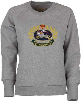 Burberry Reissued Sweatshirt