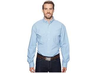 Roper 1529 Mini Checks Men's Clothing