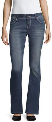 A.N.A Cross Flap Pocket Bootcut Modern Fit Bootcut Jeans