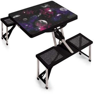 Star Wars ONIVA Death Star Folding Aluminum Camping Table
