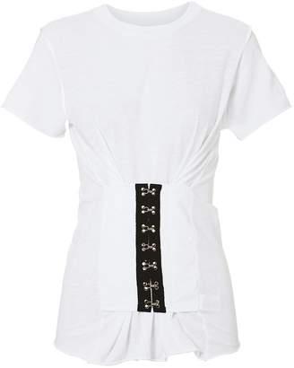 NSF Hook And Eye T-Shirt