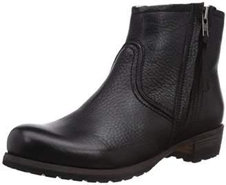 Blackstone Richelle Fur, Womens Boots