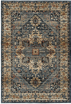 Kaleen Mcalester Collection Machine Made Rug