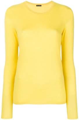 Iris von Arnim lightweight sweater