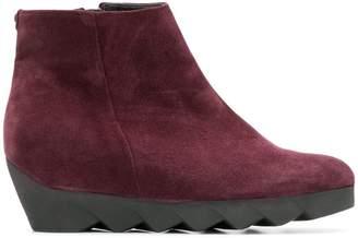 Högl Zigzag boots
