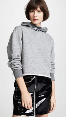 Rag & Bone Hoodie Sweatshirt