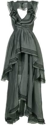 Aje Hampshire dress