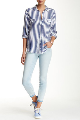 Articles of Society Carly Skinny Crop Jean $64 thestylecure.com