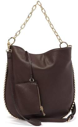 Steve Madden Ball & Chain Hobo Shoulder Bag