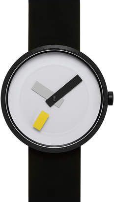 Projects Watches Suprematism Stainless Steel Watch
