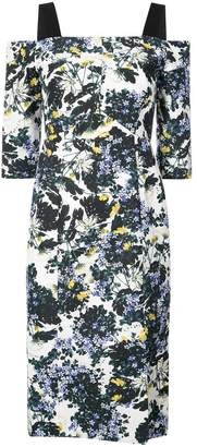 Erdem Verena dress